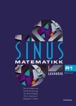 """Sinus R1 - grunnbok i matematikk"" av Tore Oldervoll"