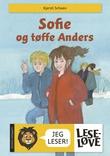"""""""Sofie og tøffe Anders"""" av Kjersti Scheen"""
