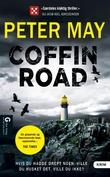 """""""Coffin road"""" av Peter May"""
