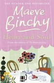"""Heart and soul"" av Maeve Binchy"