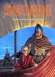 """""""Snorre - fortellinger fra Snorres kongesagaer"""" av Per Anders Johansen"""