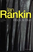"""Black & blue"" av Ian Rankin"