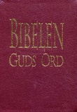 """Bibelen - Guds ord"" av Norvald Yri"