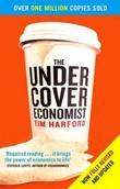 """""""The undercover economist"""" av Tim Harford"""