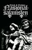 """""""Nasjonalsatanisten - roman"""" av Erlend Erichsen"""