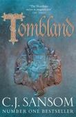 """""""Tombland"""" av C.J. Sansom"""