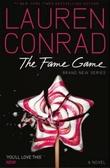 """""""The fame game"""" av Lauren Conrad"""