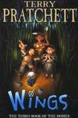 """""""Wings - the third book of the nomes"""" av Terry Pratchett"""