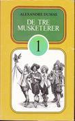 """""""De tre musketerer  1"""" av Alexandre Dumas"""
