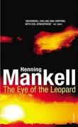 """""""The eye of the leopard"""" av Henning Mankell"""