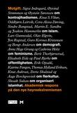 """""""Motgift - akademisk respons på den nye høyreekstremismen"""" av Sigve Indregard"""