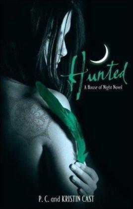 """Hunted (House of Night)"" av P.C. Cast"