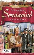 """Grensevakt"" av Frid Ingulstad"