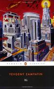 """We (Penguin Twentieth Century Classics)"" av Yevgeny Zamyatin"