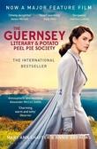 """The Guernsey literary and potato peel pie society"" av Mary Ann Shaffer"