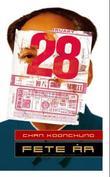 """""""Fete år"""" av Koonchung Chan"""
