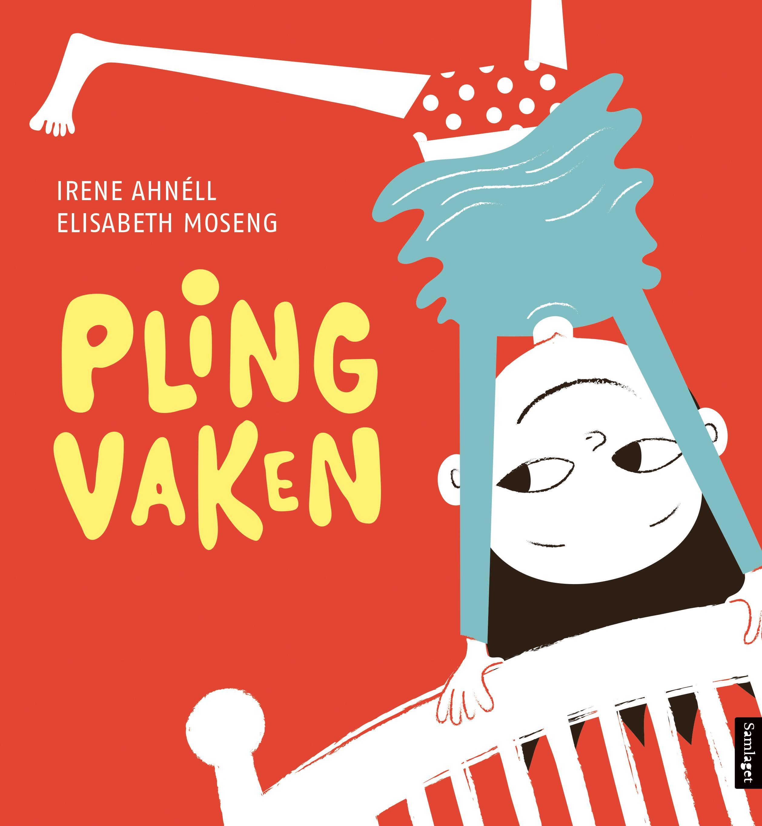 """Pling vaken"" av Irene Ahnéll"