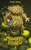 """Monsterreisen"" av Tuutikki Tolonen"
