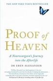 """Proof of heaven a neurosurgeon's journey into the afterlife"" av Eben Alexander"