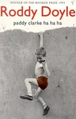 """""""Paddy Clarke ha ha ha"""" av Roddy Doyle"""