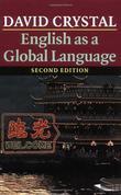 """English as a Global Language"" av David Crystal"