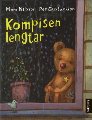"""""""Kompisen lengtar"""" av Moni Nilsson"""