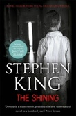 """The shining - incl first chapter Doctor Sleep"" av Stephen King"