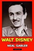 """""""Walt Disney - mannen og myten"""" av Neal Gabler"""