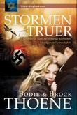 """""""Stormen truer"""" av Bodie Thoene"""