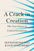 """A Crack in Creation - Gene Editing and the Unthinkable Power to Control Evolution"" av Jennifer A. Doudna"