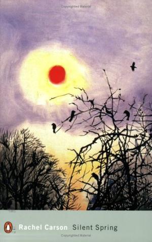 """""""Silent Spring (Penguin Modern Classics)"""" av Rachel Carson"""