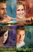 """""""I filmens verden 1-4"""" av Karen Kingsbury"""