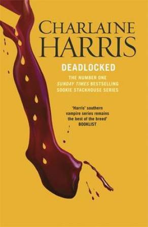 """""""Deadlocked"""" av Charlaine Harris"""