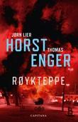 """""""Røykteppe"""" av Jørn Lier Horst"""