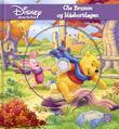 """""""Ole Brumm og blåsbortdagen"""" av Disney"""