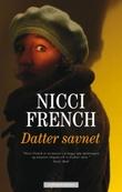 """""""Datter savnet"""" av Nicci French"""
