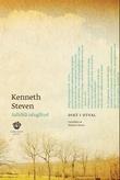 """Safirblå isfuglfryd - dikt i utval"" av Kenneth Steven"