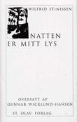"""""""Natten er mitt lys"""" av Wilfrid Stinissen"""