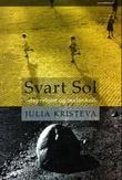 """""""Svart sol - depresjon og melankoli"""" av Julia Kristeva"""