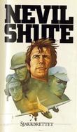 """""""Sjakkbrettet. Bd. 10"""" av Nevil Shute"""
