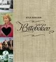 """""""Hytteboken"""" av Atle Nielsen"""