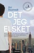 """""""Det jeg elsket"""" av Siri Hustvedt"""