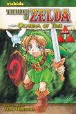 """The Legend of Zelda, Vol. 1"" av Akira Himekawa"