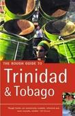 """The rough guide to Trinidad and Tobago"""