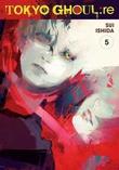 """Tokyo Ghoul:re, Vol 5"" av Sui Ishida"