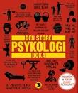 """""""Den store psykologiboka"""" av Catherine Collin"""