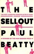"""The sellout"" av Paul Beatty"