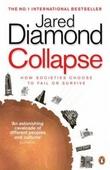"""Collapse how societies choose to fail or survive"" av Jared Diamond"