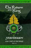 """""""The return of the King - being the third part of The lord of the rings"""" av John Ronald Reuel Tolkien"""