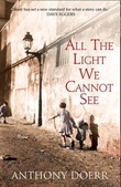 """All the light we cannot see"" av Anthony Doerr"